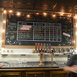 Copperhead Brewery