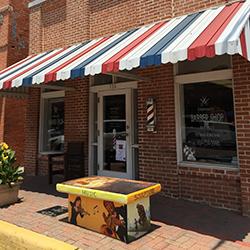 Shepard's Barber Shop