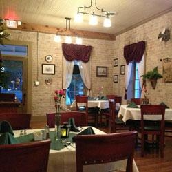 Alpine Haus Restaurant