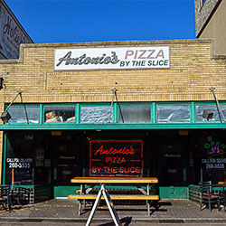 Antonio's Pizza By The Slice