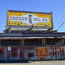Chicken Oil Co