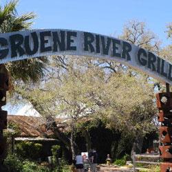 Gruene River Grill