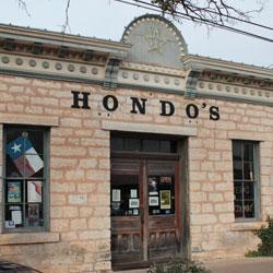 Hondo's