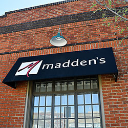 Madden's Casual Gourmet