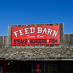 The Feed Barn