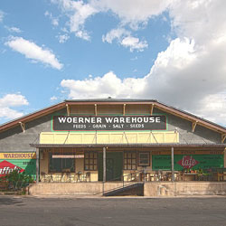 Woerner Warehouse