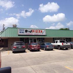 B & J's Pizza Restaurant