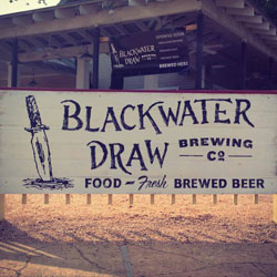 Blackwater Draw Brewing Co.