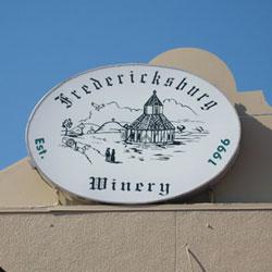 Fredericksburg Winery