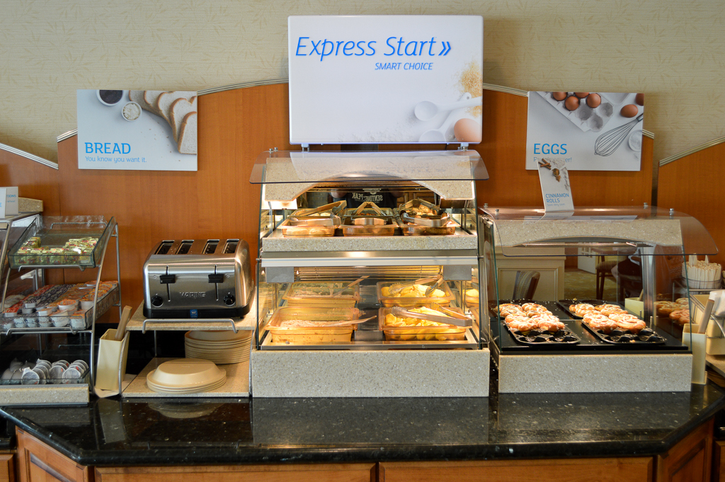 Holiday Inn Express Good Eats Conroe Texas Mike Puckett GEW (17 of 22)