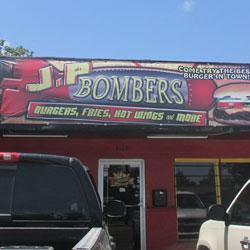 J.P. Bombers