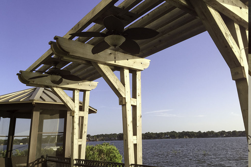 Lakeside Restaurant & Bar Good Eats Conroe Local Travel Guide Mike Puckett DDM 7
