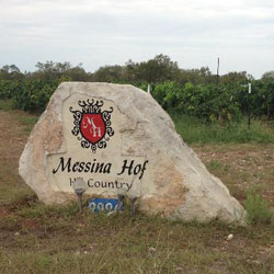 Messina Hof Hill Country
