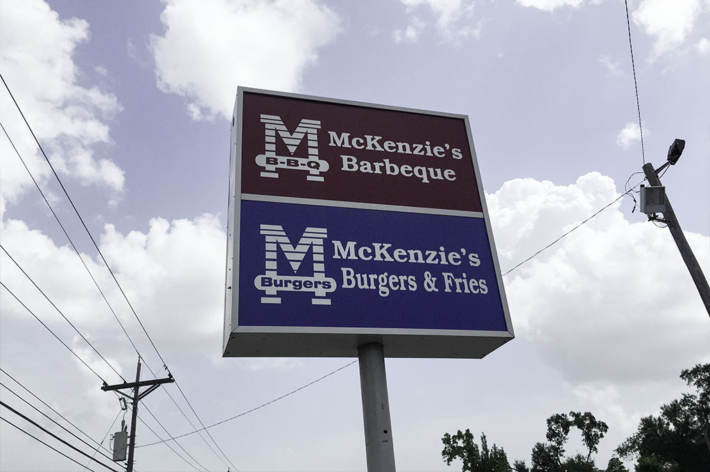 McKenzies Barbecue Good Eats Conroe Local Trave Guide Mike Puckett DDM 1