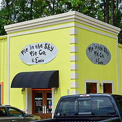 Pie In the Sky Pie Co