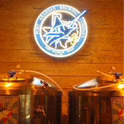 Port Aransas Brewing Company