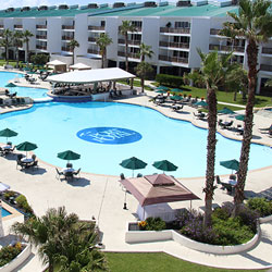 Port Royal Ocean Resort