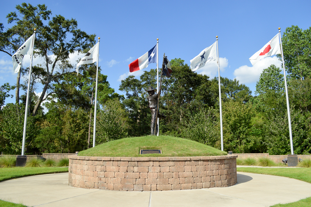 Texas Flag Park Good Eats Conroe Texas Mike Puckett GEW (4 of 8)