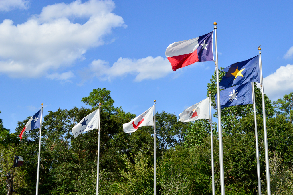 Texas Flag Park Good Eats Conroe Texas Mike Puckett GEW (7 of 8)