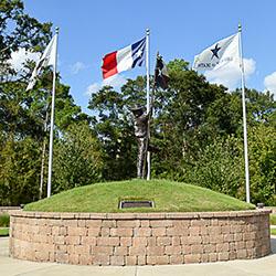 Texas Flag Park