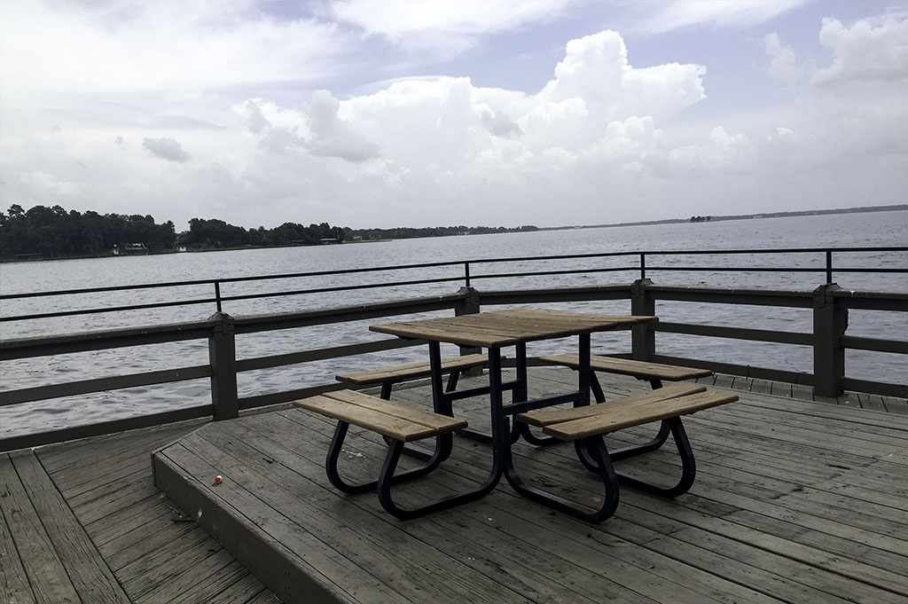 The Landing at Seven Coves Good Eats Conroe Local Travel Guide Mike-Puckett DDM 14