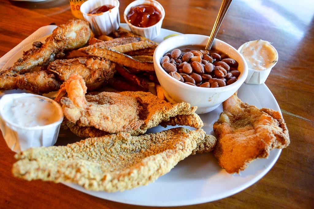 Vernons Kuntry Katfish Conroe Good Eats Texas Mike Puckett Photography 1024 (18 of 29)