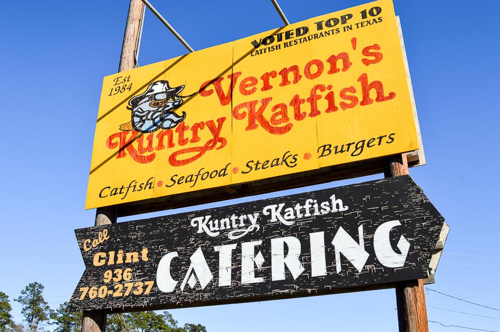 Vernons Kuntry Katfish Conroe Good Eats Texas Mike Puckett Photography 1024 (27 of 29)