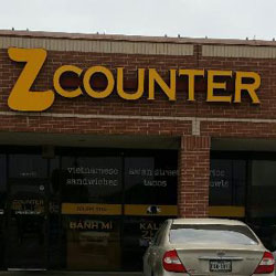 Z Counter