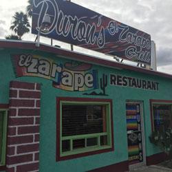 Duron's El Zarape Grill