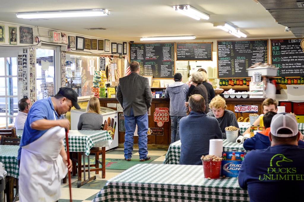 Vernons Barbecue Super Select 1024  Mike Puckett Photography Darryl Douglas Media