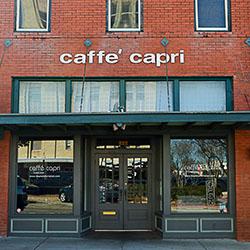 Caffe' Capri
