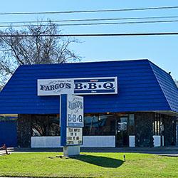 Fargo's Pit BBQ