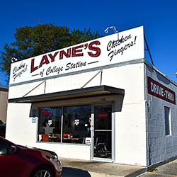 Layne's of college Station