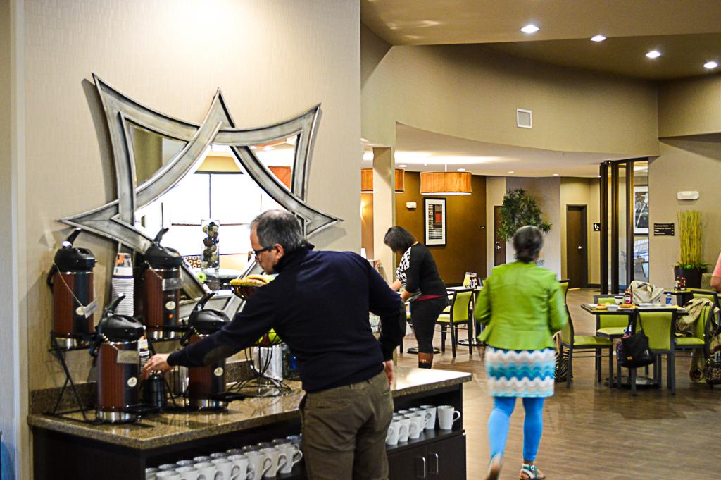Best Western PREMIER Bryan College Station Good Eats Texas Bryan College Station Mike Puckett Photography 1024 (11 of 20)