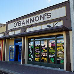 O'Bannon's Tap House