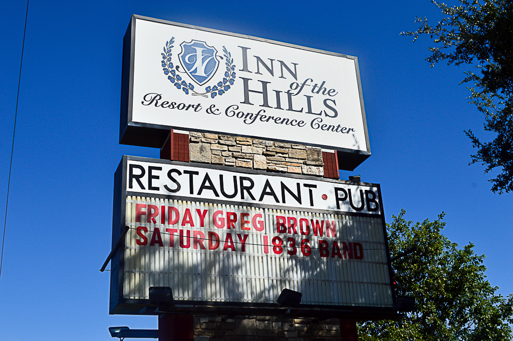 Inn of the Hills Good Eats Kerrville Mike Puckett W (48 of 80)