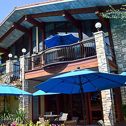 Alpine Lodge Restaurant