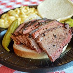 Texas Good Eats Guide