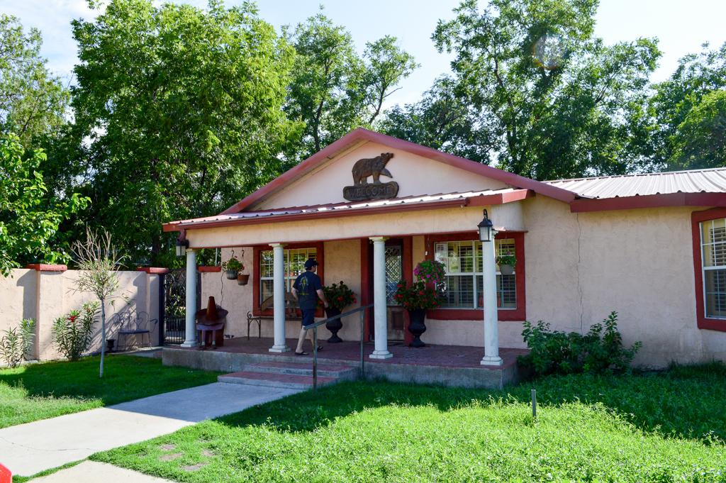 La Cueva de Oso Restaurant Good Eats Balmorhea Texas Mike Puckett GETW (1 of 42)