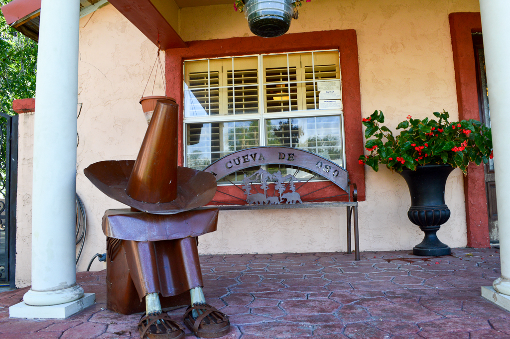 La Cueva de Oso Restaurant Good Eats Balmorhea Texas Mike Puckett GETW (4 of 42)