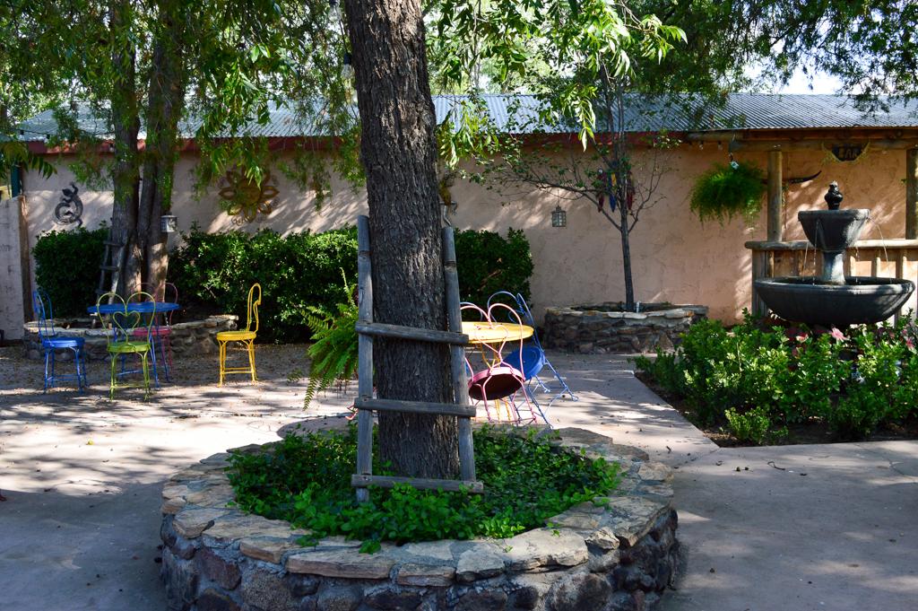 La Cueva de Oso Restaurant Good Eats Balmorhea Texas Mike Puckett GETW (8 of 42)