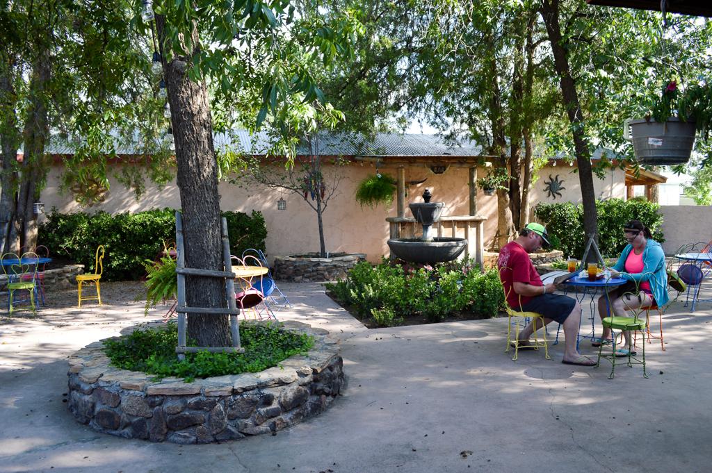 La Cueva de Oso Restaurant Good Eats Balmorhea Texas Mike Puckett GETW (9 of 42)