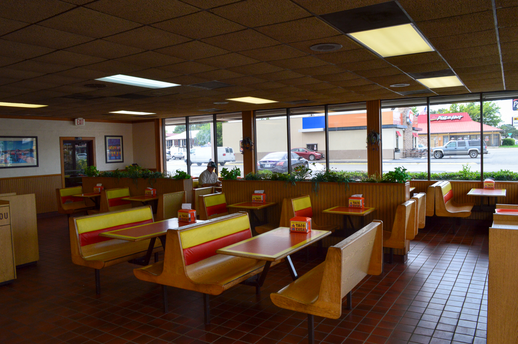 Taco Casa Good Eats Kerrville Texas Mike Puckett GETW (2 of 10)