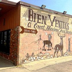 Bienvenidos Mexican Restaurant