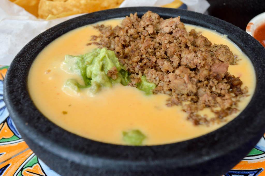 Bienvenidos Good Eats Fort StocktonTexas Local Mike Puckett GW-19