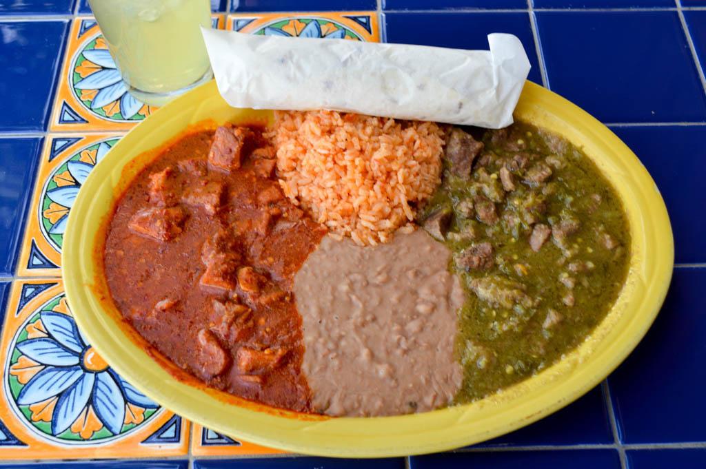 Bienvenidos Good Eats Fort StocktonTexas Local Mike Puckett GW-22