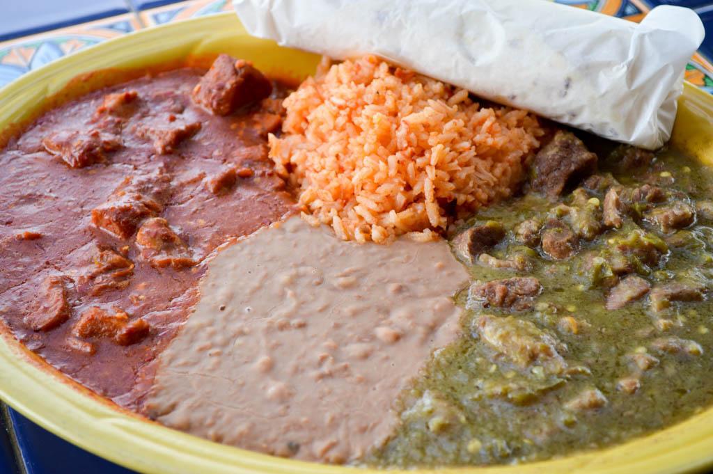 Bienvenidos Good Eats Fort StocktonTexas Local Mike Puckett GW-26
