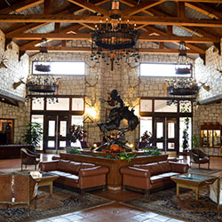 YO Ranch Hotel