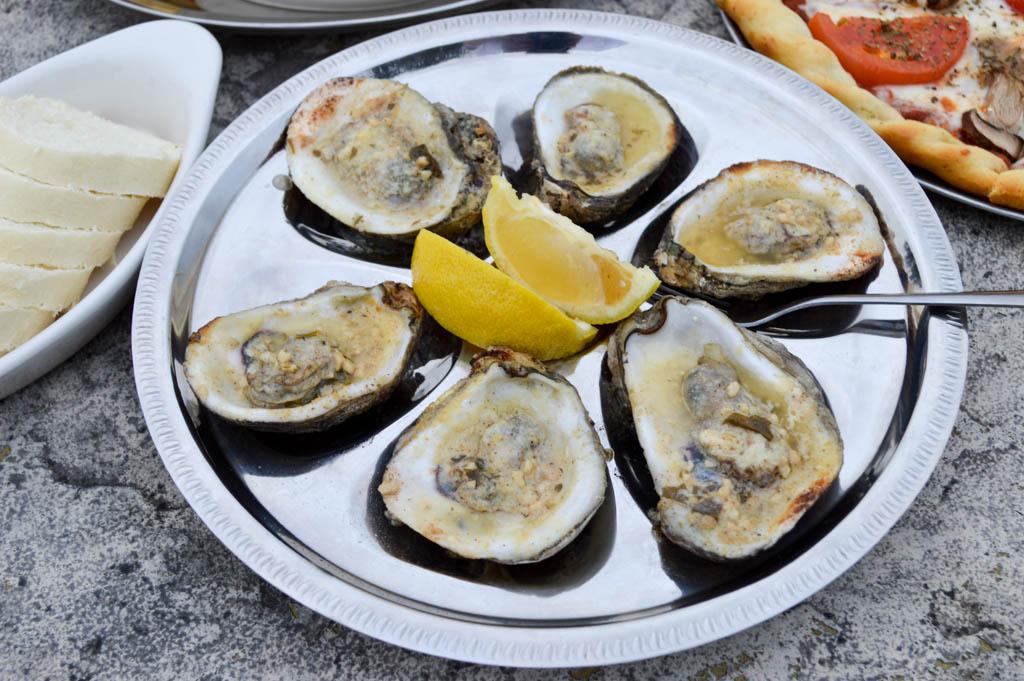 Pier 27 River Lounge Good Eats Kerrville Texas Local Mike Puckett GW-26