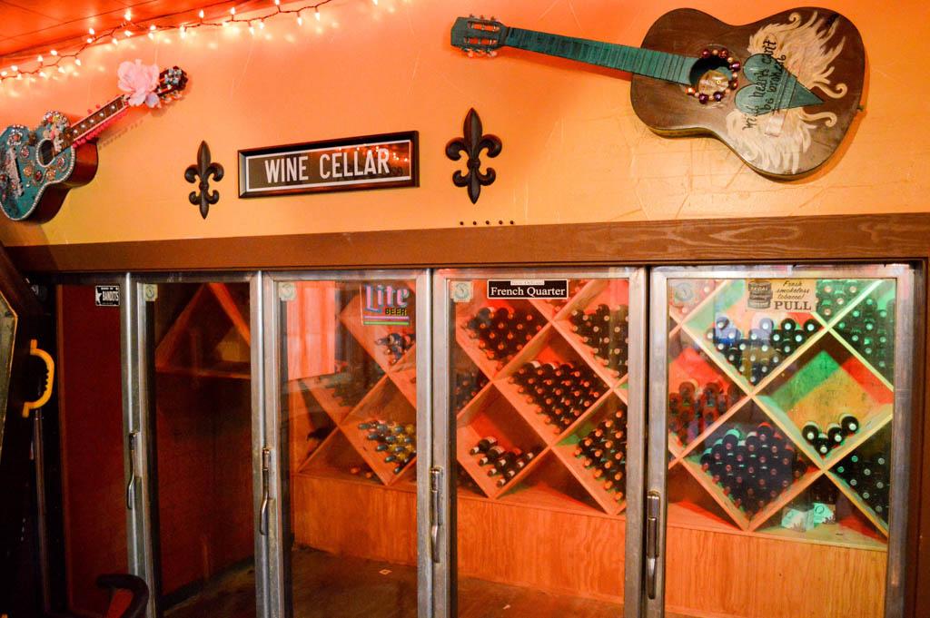 Pier 27 River Lounge Good Eats Kerrville Texas Local Mike Puckett GW-5